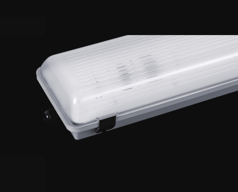 TOP8 LED Series Double Lamp