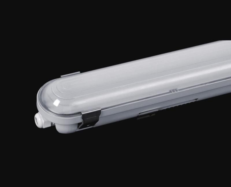 TOPB LED Series Single Lamp