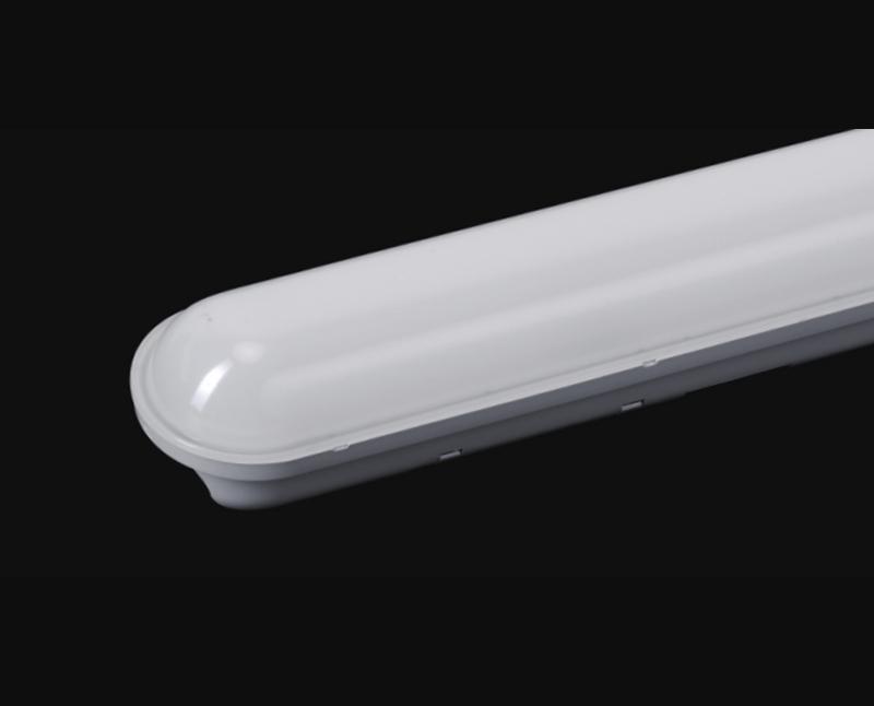 TOPW LED Series Single Lamp